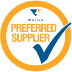 Walga Preffered Supplier No BG