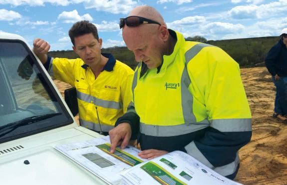 Environmental impact assessments and Environmental management with Aurora Environmental