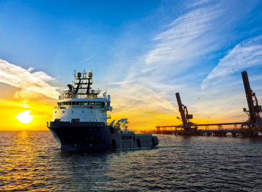 Offshore & Maritime Services with Aurora Environmental